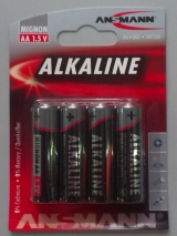 Батарейка  1,5v Alkaline Red